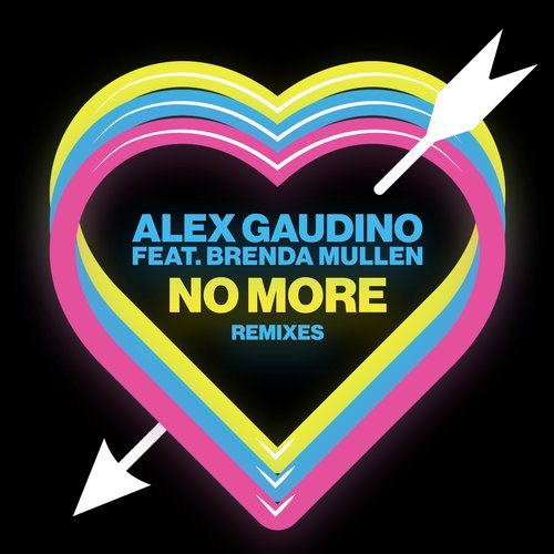 Alex Gaudino feat. Brenda Mullen - No More
